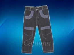 Джинсы для мальчика (Одягайко 1037)