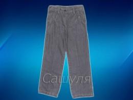 Джинсы для мальчика (Одягайко 1106)