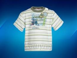 Футболка для мальчика (Mariquita 44043)