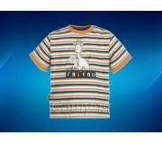 Футболка для мальчика (Mariquita 44105)
