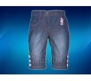 Капри джинсовые (Mariquita 20032)