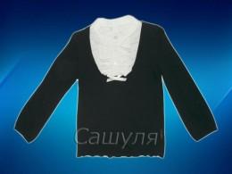 Кофточка для девочки (Coccodrillo 43102-2)