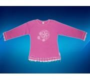 Кофточка для девочки (Makoma 5021-3)