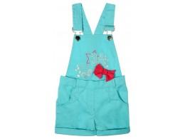 Полукомбинезон для девочки (Garden Baby 59056-40)
