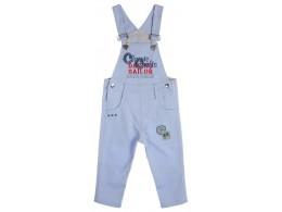 Комбинезон для мальчика (Garden Baby 60033-40)