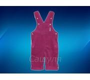 Комбинезон вельветовый (Одягайко 0354-5)