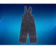 Комбинезон джинсовый (Одягайко 1325)