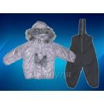 Зимний комплект для девочки (Одягайко 2144)