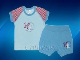 Комплект для мальчика (Смил 113181-2)