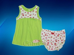Комплект для девочки (Смил 113212)