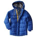 Куртка зимняя для мальчика (BoGi 502-003)