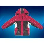 Куртка демисезонная для мальчика (Одягайко 2069)