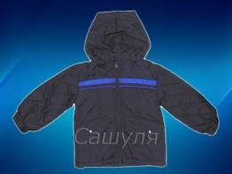 Куртка демисезонная для мальчика (Одягайко 2130-2)