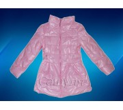 Куртка для девочки (Одягайко 2209)