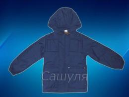 Куртка для мальчика (Одягайко 2217)