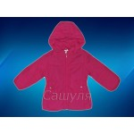 Куртка для девочки (Одягайко 2218)