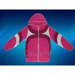 Куртка для девочки (Одягайко 2266)