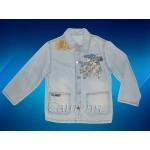 Куртка джинсовая (Глория джинс 45528)