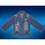 Куртка джинсовая (Глория джинс 45593)