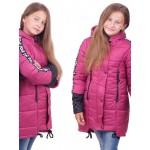 Куртка для девочки (Люксик 110106)
