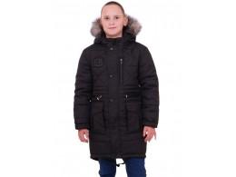 Куртка зимняя для мальчика (Люксик Данко)