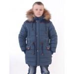 Зимняя куртка для мальчика (Люксик 220101)