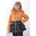 Куртка для девочки (Люксик М139)