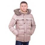Зимняя куртка для мальчика (Люксик 220105)