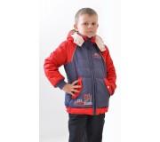 Куртка для мальчика (Люксик М113-1)