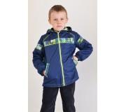 Куртка для мальчика (Люксик 210426)