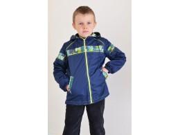 Куртка для мальчика (Люксик М152)