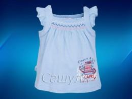 Майка для девочки (Mariquita 40023)