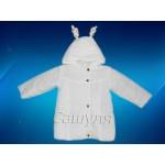 Пальто для девочки (Одягайко 2210)