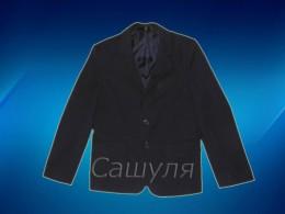 Пиджак для мальчика (2473)