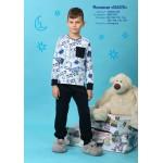 Пижама для мальчика (Овен Клуб)