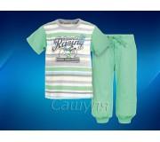 Пижама для мальчика (Mariquita 48010)