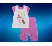 Пижама для девочки (Смил 104092)