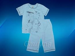 Пижама для мальчика (Смил 104094)