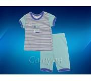 Пижама для мальчика (Смил 104129-1)