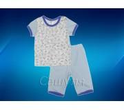 Пижама для мальчика (Смил 104129-2)