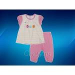 Пижама для девочки (Смил 104130-1)