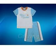 Пижама для мальчика (Смил 104139)