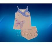 Пижама для девочки (Смил 104141)
