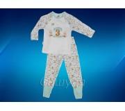 Пижама для мальчика (Смил 104203)