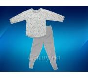Пижама для мальчика (Смил 104205)