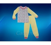 Пижама для девочки (Смил 104302-2)