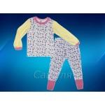 Пижама для девочки (Смил 104302-80)