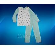 Пижама для девочки (Смил 104303)