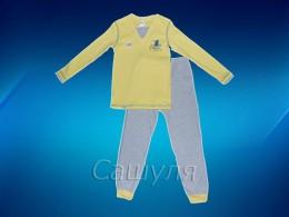 Пижама для мальчика (Смил 104309)