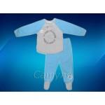 Пижама для мальчика (Смил 104311-1)